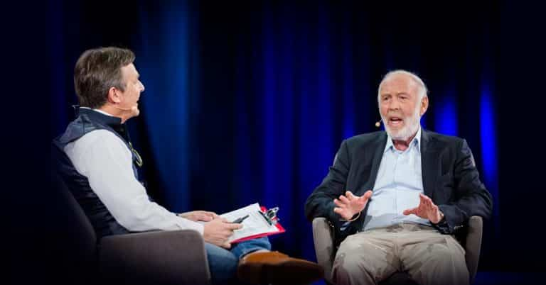 Jim Simons: The mathematician who cracked Wall Street | Video | Abakcus