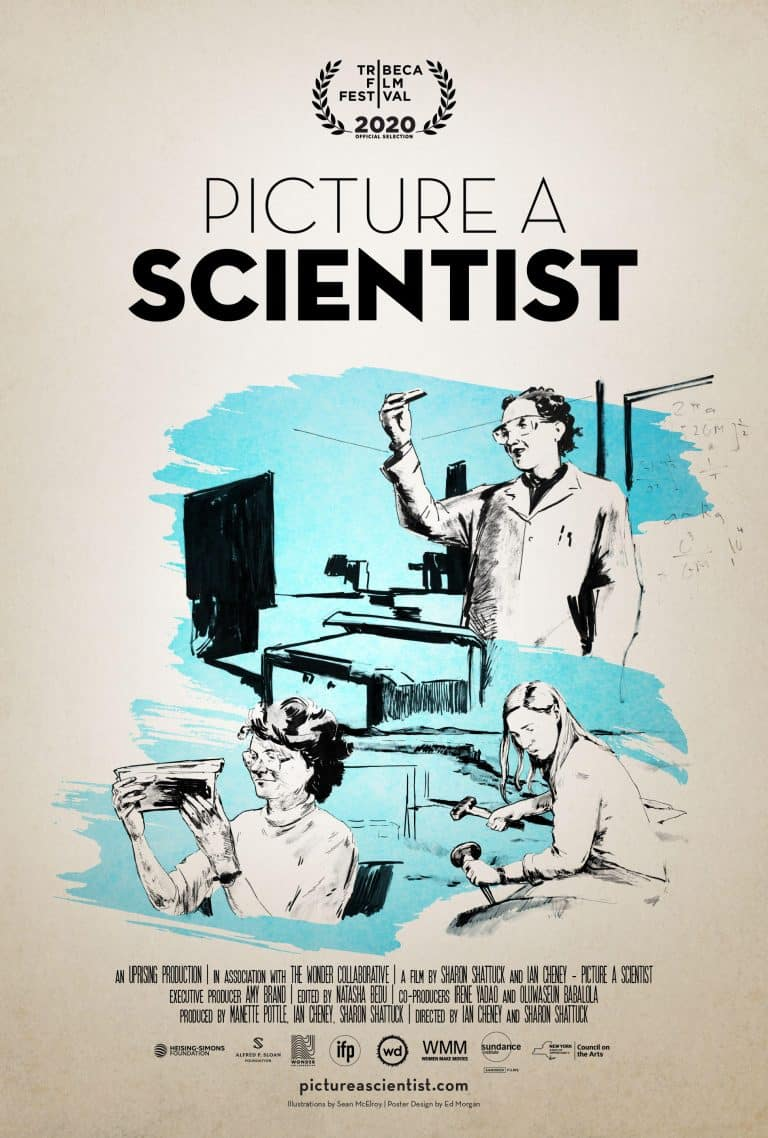 Picture a Scientist | Science Documentary | Abakcus