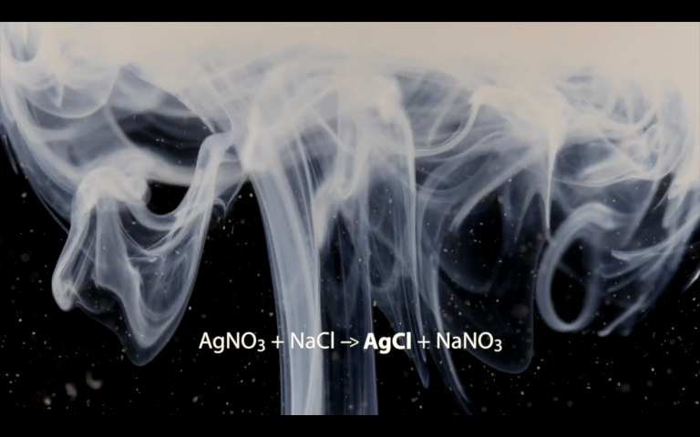 Beautiful Chemical Reactions | Video | Abakcus