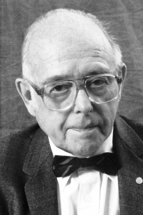 Clifford G. Shull | The Nobel Prize in Physics | Abakcus