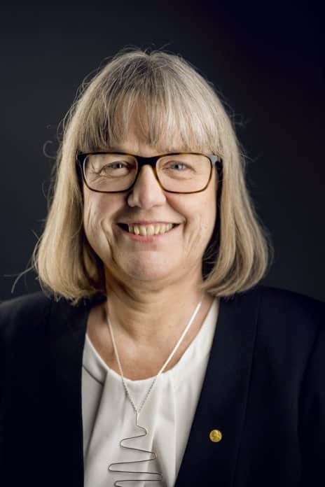 Donna Strickland | The Nobel Prize in Physics | Abakcus