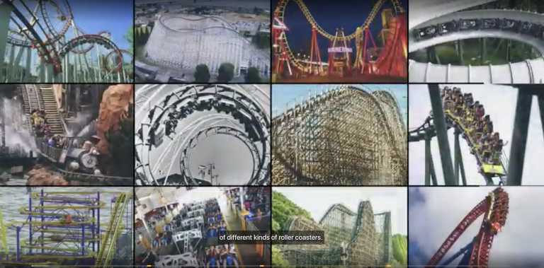 Engineer Explains Every Roller Coaster For Every Thrill | Video | Abakcus