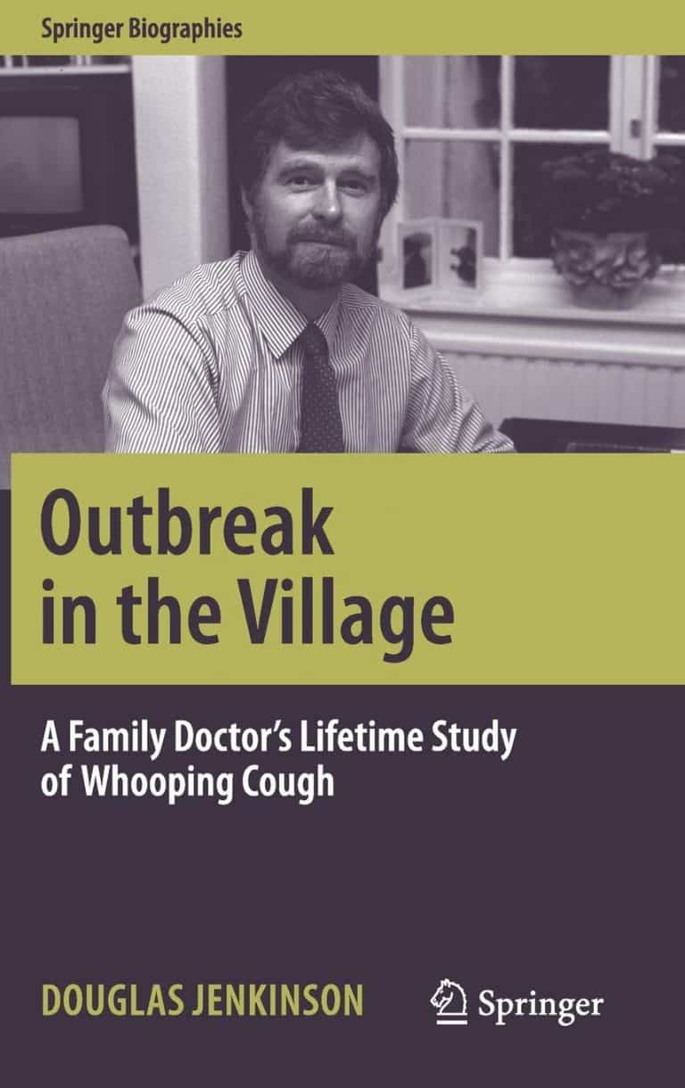 Outbreak in the Village: A Family Doctor's Lifetime Study of Whooping Cough