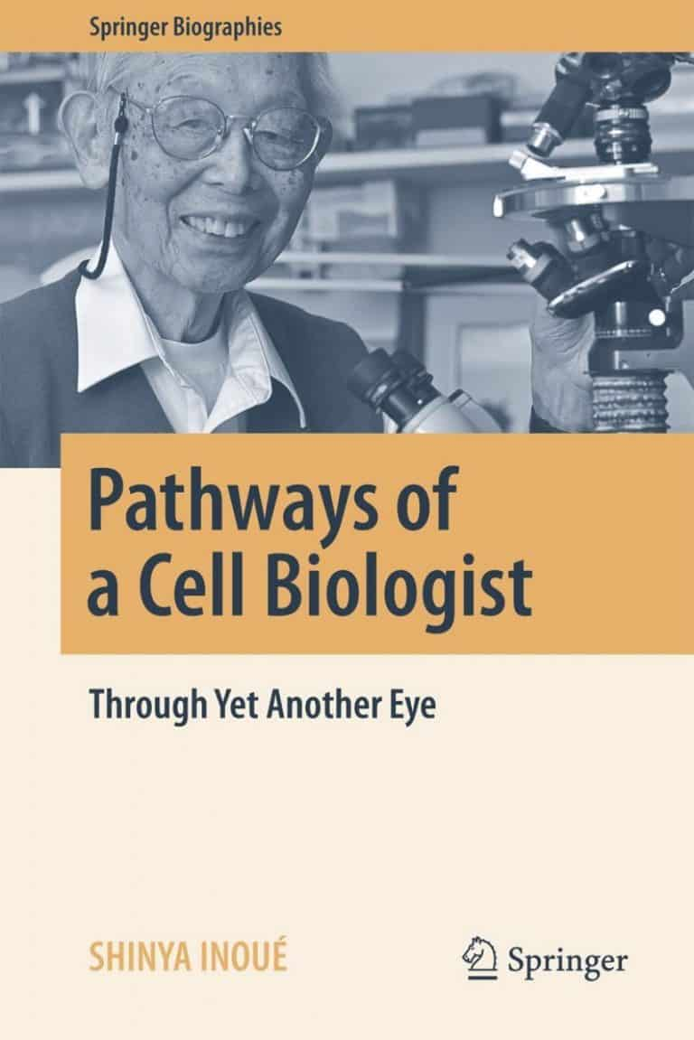 Pathways of a Cell Biologist: Through Yet Another Eye | Book | Abakcus