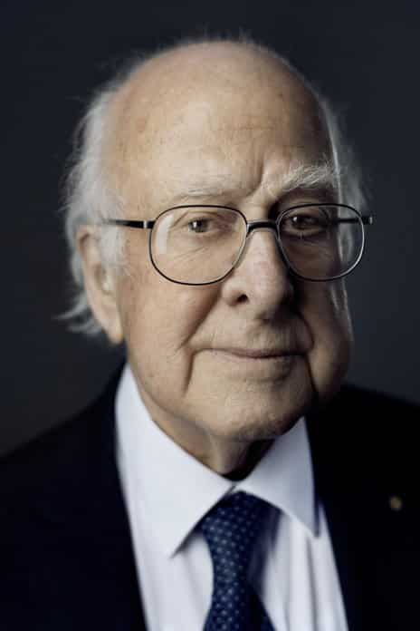 Peter W. Higgs | The Nobel Prize in Physics | Abakcus