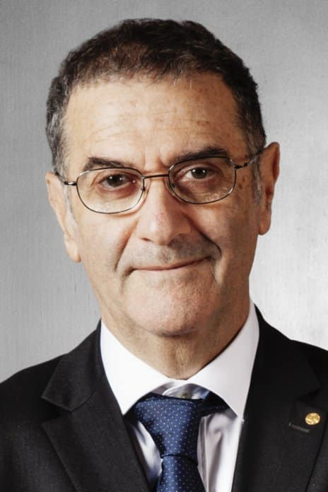 Serge Haroche | The Nobel Prize in Physics | Abakcus