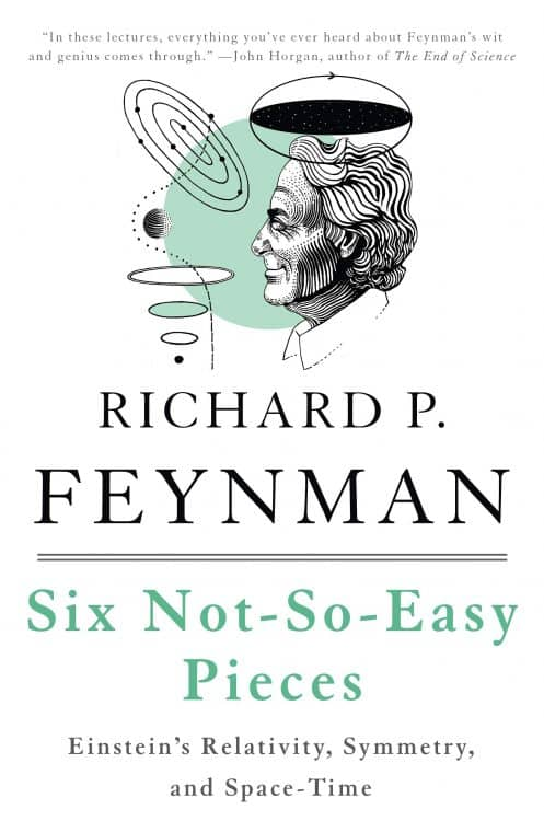 Six Not-So-Easy Pieces: Einstein's Relativity, Symmetry, and Space-Time