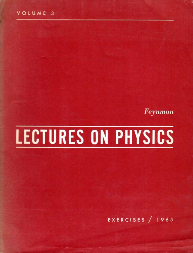 The Feynman Lectures on Physics | Books | Abakcus