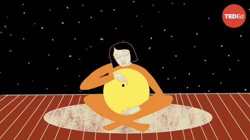 The Woman Who Stared at the Sun - Alex Gendler | Video | Abakcus