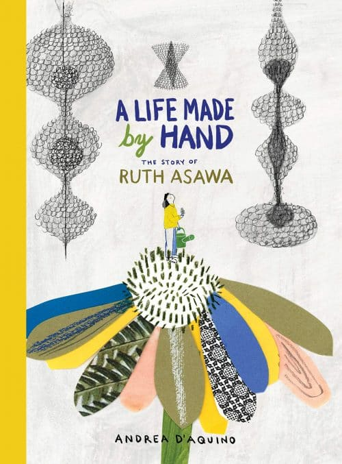 A Life Made by Hand | Abakcus