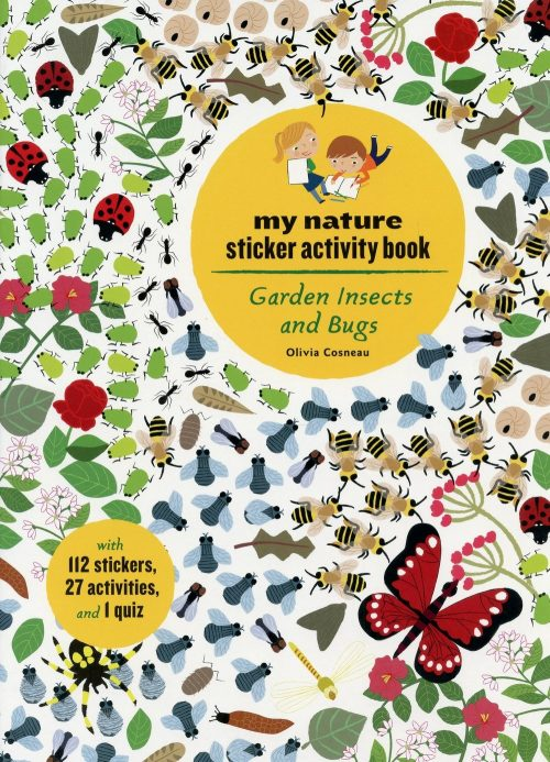 Garden Insects and Bugs | Abakcus