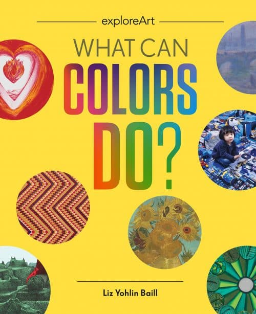 What Can Colors Do?   Abakcus