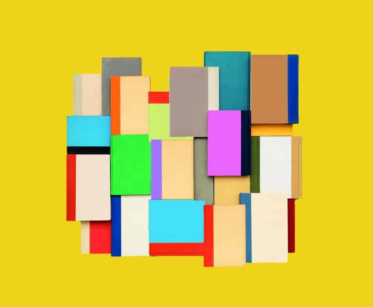 73 Beautiful Books from the MIT Press Essential Knowledge Series