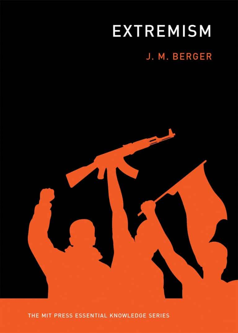 Extremism | Book | The MIT Press Essential Knowledge Series