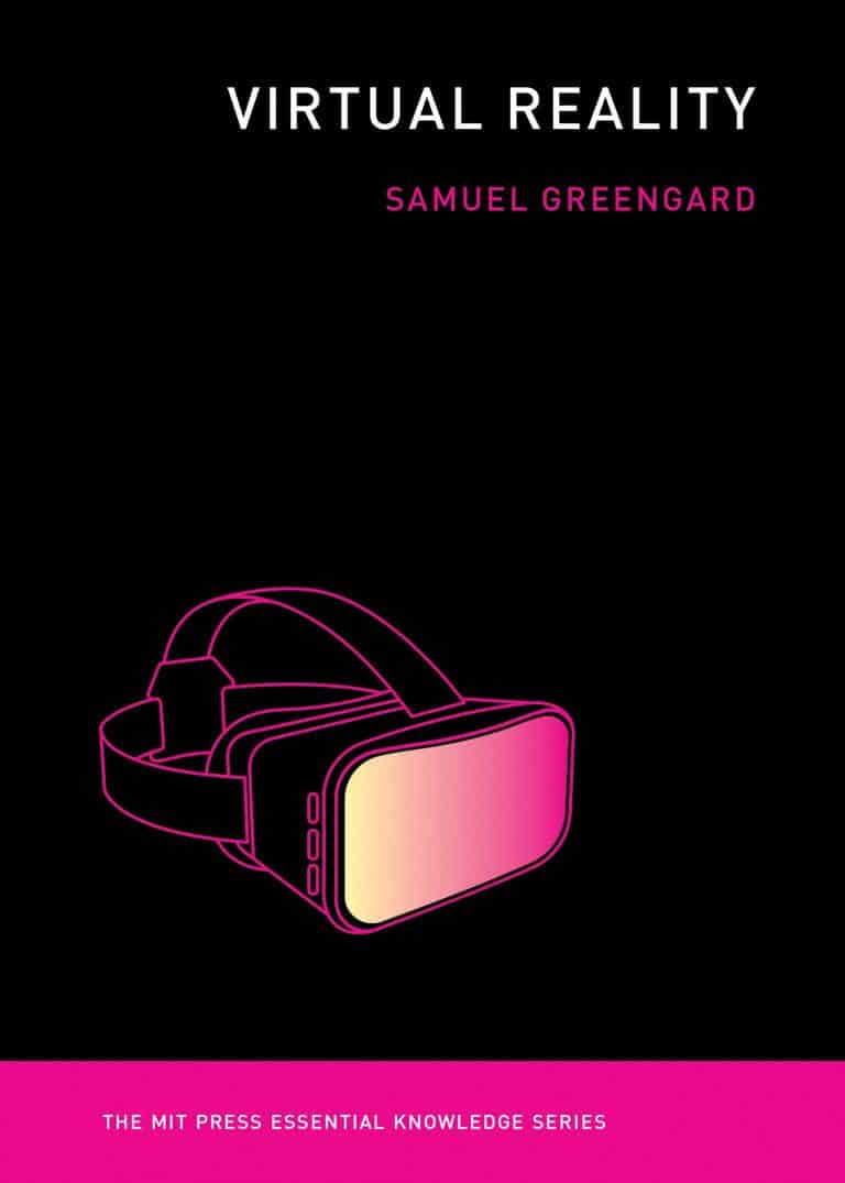 Virtual Reality | Book | The MIT Press Essential Knowledge Series